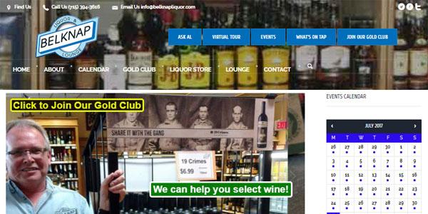 Belknap Liquor & Lounge