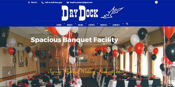 Dry Dock Restaurant