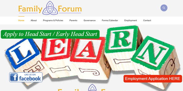 Family Forum