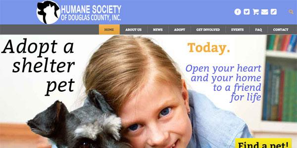 Humane Society of Douglas County