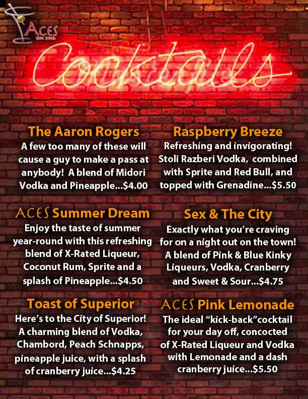 TT-Cocktails