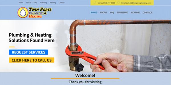 Twin Ports Plumbing & Heating