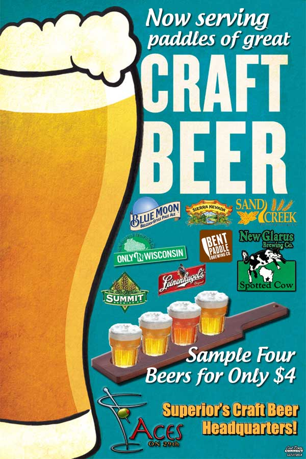 Craft Beer Poster WEB